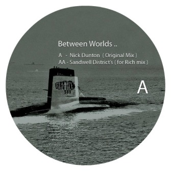 Nick Dunton – 'Between Worlds' (2011)