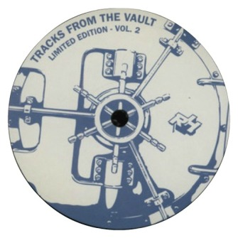 Tom Trago / Terrence Dixon – 'Tracks From The Vault Vol. 2' (2012)