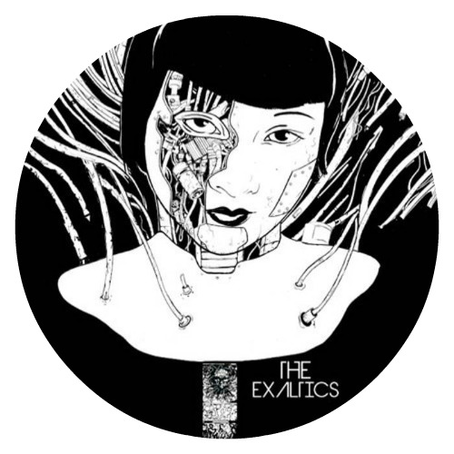 The Exaltics – 'The Rise And Fall Ep' (2013)