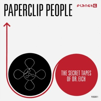Paperclip People – 'The Secret Tapes Of Dr. Eich' (2012)