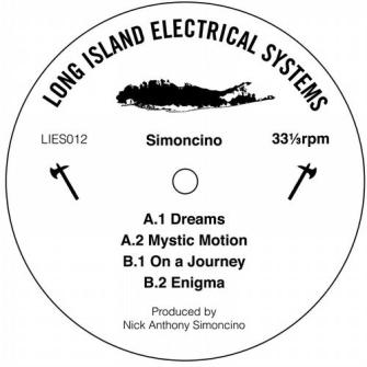 Simoncino – 'Dreams' (2012)