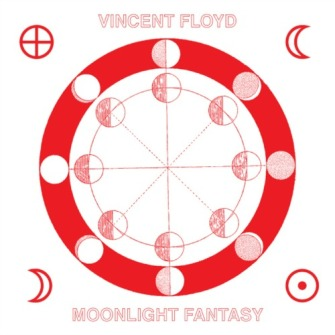 Vincent Floyd – 'Moonlight Fantasy' (2014)