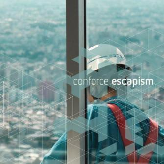 Conforce – 'Escapism' (2011)