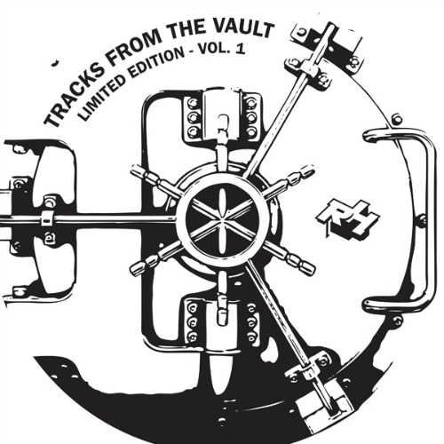 Duster Valentine / Aardvarck – 'Tracks From The Vault Vol. 1' (2011)