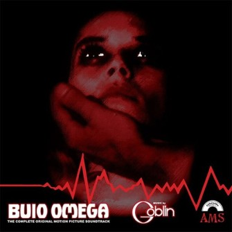 Goblin – 'Buio Omega (The Complete Original Motion Picture Soundtrack)' (2014)