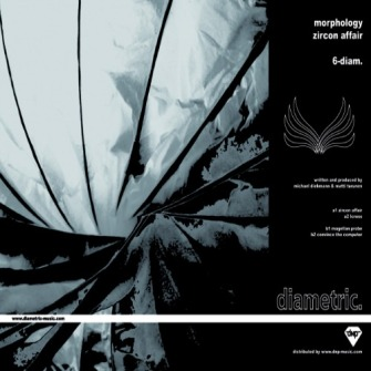 Morphology – 'Zircon Affair' (2011)