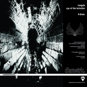 Tangula – 'Eye Of The Beholder' (2011)