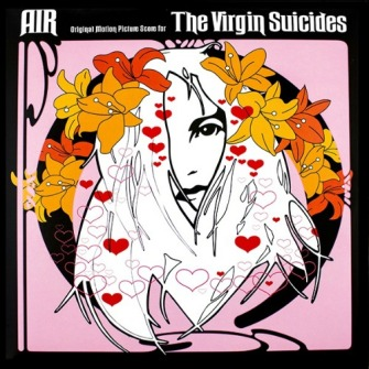 AIR – 'The Virgin Suicides (Original Motion Picture Score)' (2015)