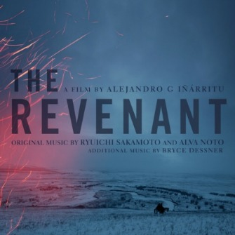 Ryuichi Sakamoto and Alva Noto – 'The Revenant (Original Music)' (2015)