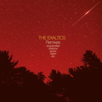 The Exaltics – 'Remixes' (2015)
