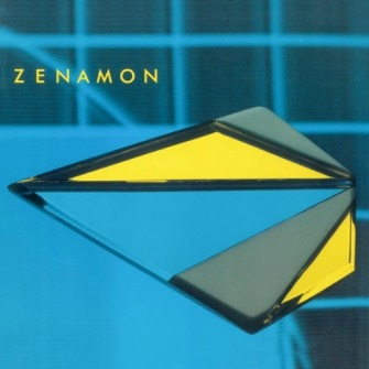 Zenamon ‎– 'Zenamon (Collector Package)' (2015)