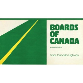 Boards Of Canada – 'Trans Canada Highway' (2005)