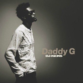 Daddy G – 'DJ-Kicks' (2004)