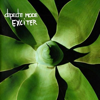 Depeche Mode – 'Exciter' (2001)