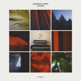 Gaussian Curve – 'Clouds' (2014)