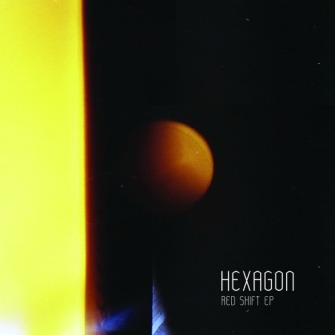 Hexagon – 'Red Shift EP' (2012)