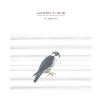 Lawrence English – 'The Peregrine' (2011)