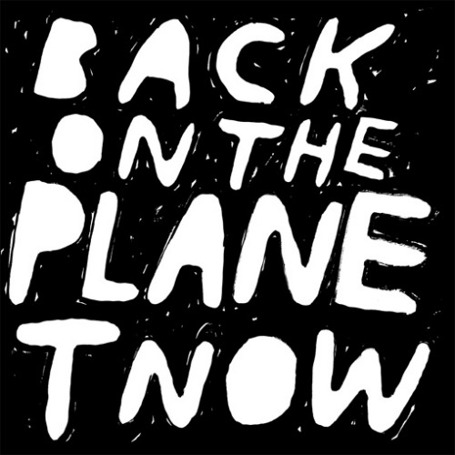 Dionne – 'Back On The Planet' (2011)