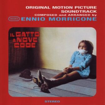 Ennio Morricone – 'Il Gatto A Nove Code (Original Motion Picture Soundtrack)' (2000)