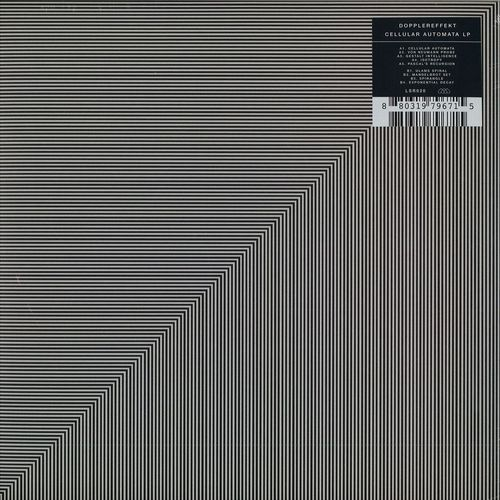 Dopplereffekt – 'Cellular Automata' (2017)