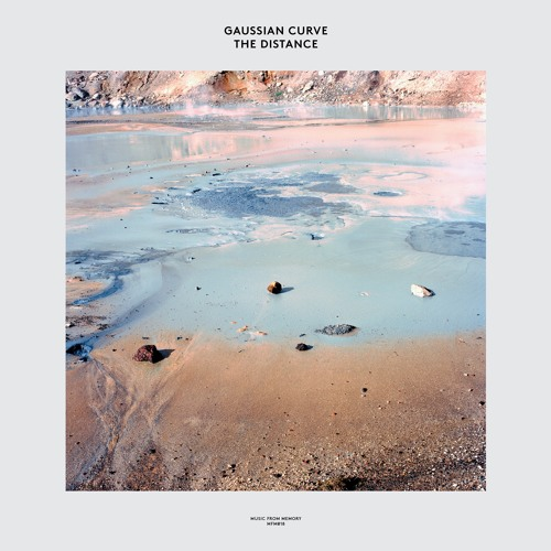 Gaussian Curve – 'The Distance' (2017)