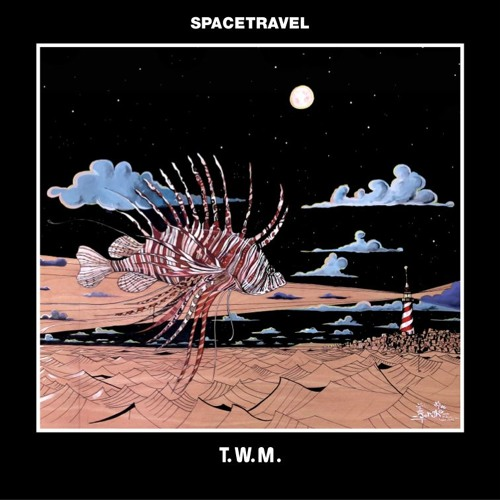 Spacetravel – 'Consciousness' (2017)