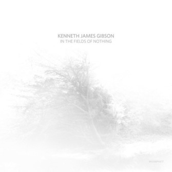 Kenneth James Gibson – 'In The Field Of Nothing' (2018)