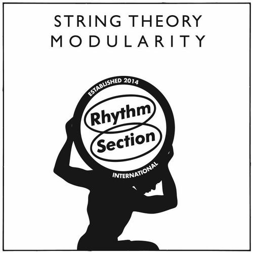 String Theory – 'Modularity' (2018)