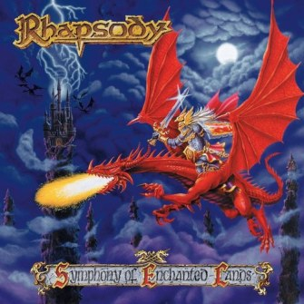 Rhapsody – 'Symphony Of Enchanted Lands' (1998)