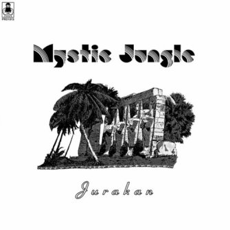 Mystic Jungle – 'Jurakan' (2019)