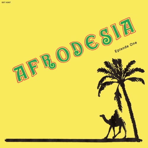 Afrodesia – 'Episode One' (2019)‎