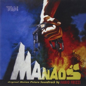 Fabio Frizzi – 'Manaos (Original Motion Picture Soundtrack)' (2012)