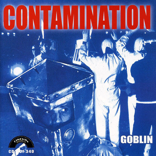 Goblin – 'Contamination' (2000)