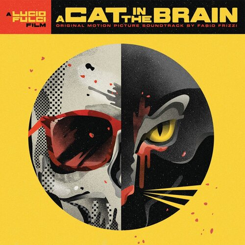 Fabio Frizzi – 'A Cat In The Brain (Original Motion Picture Soundtrack)' (2014)