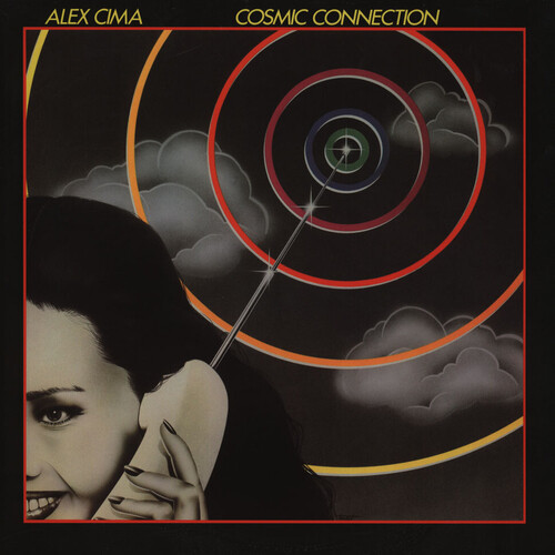 Alex Cima – 'Cosmic Connection' (2013)