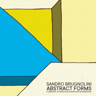 Sandro Brugnolini – 'Abstract Forms' (2020)